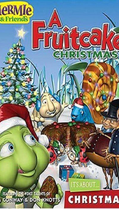 Hermie & Friends: A Fruitcake Christmas movie