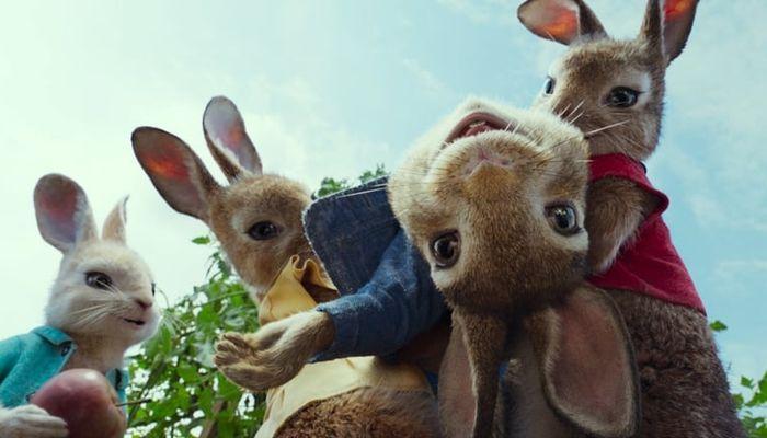 Peter Rabbit online