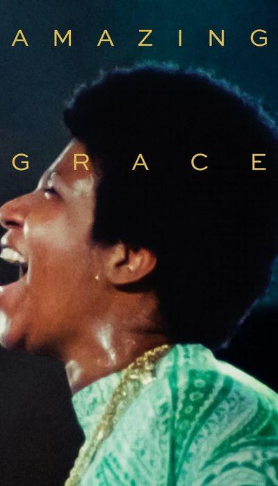 Amazing Grace movie