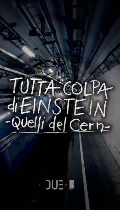 Tutta colpa di Einstein movie