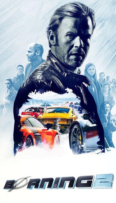 Burnout 2 movie