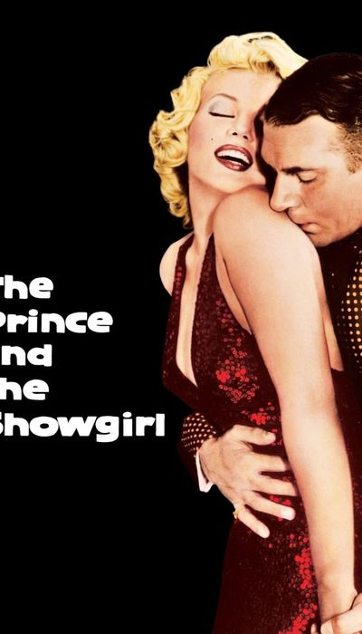 The Prince and the Showgirl movie