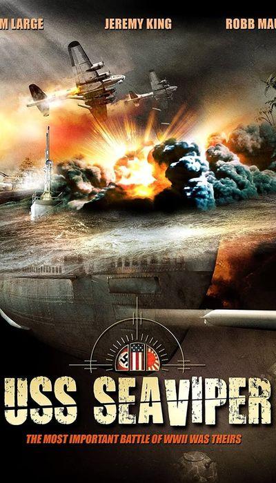 USS Seaviper movie