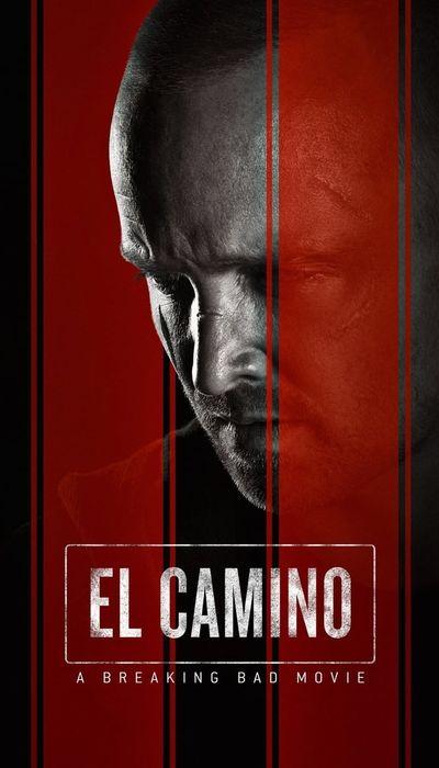 El Camino: A Breaking Bad Movie movie