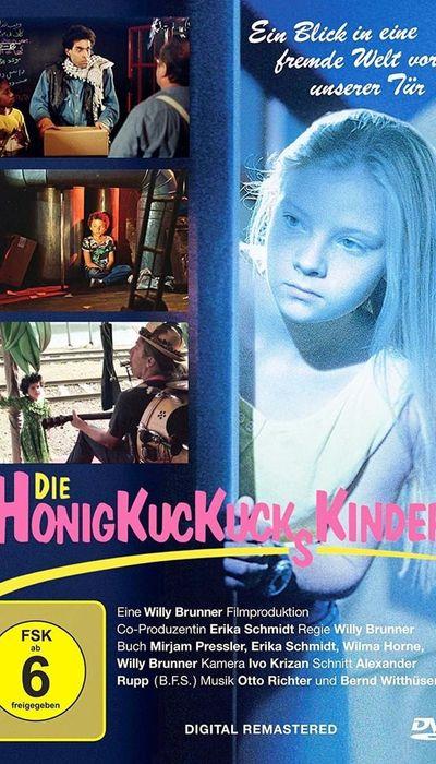 Die HonigKuckucksKinder movie