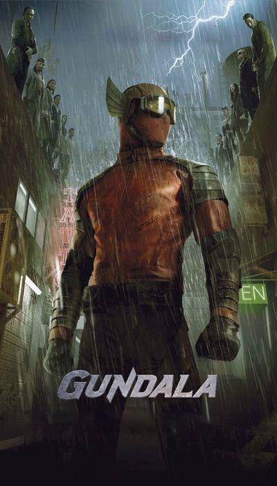 Gundala movie
