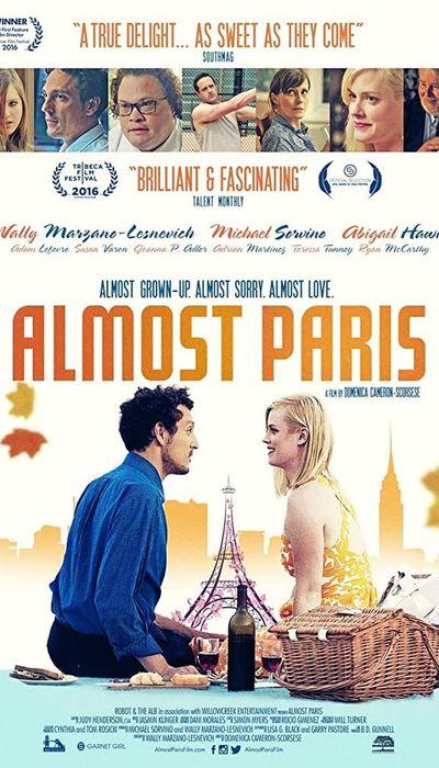 Almost Paris movie