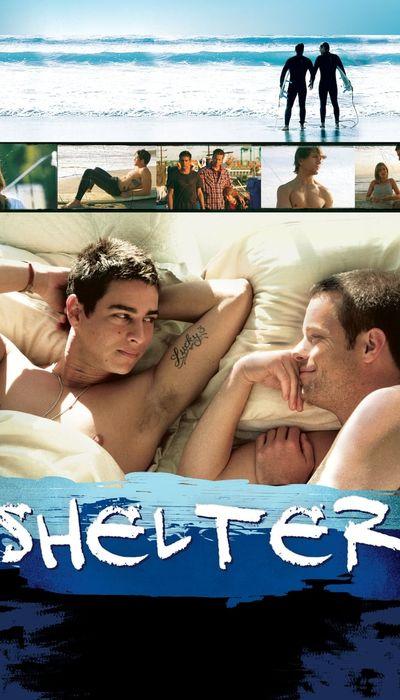 Shelter movie
