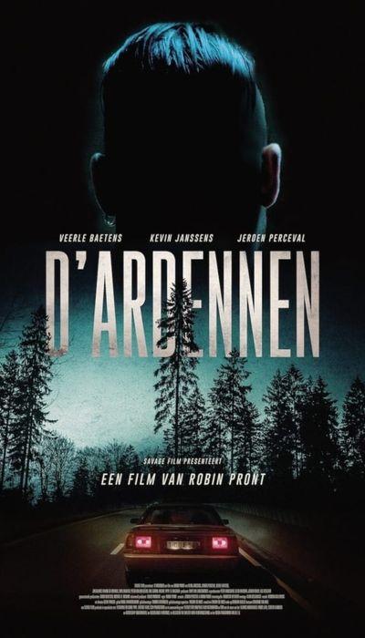The Ardennes movie