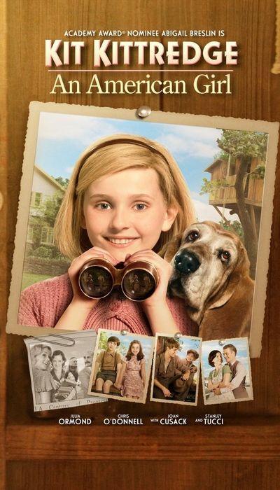 Kit Kittredge: An American Girl movie