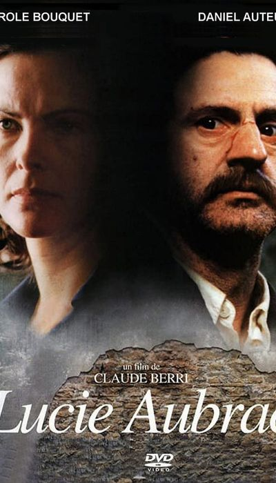 Lucie Aubrac movie