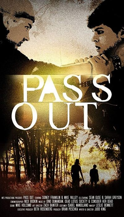 Pass Out movie