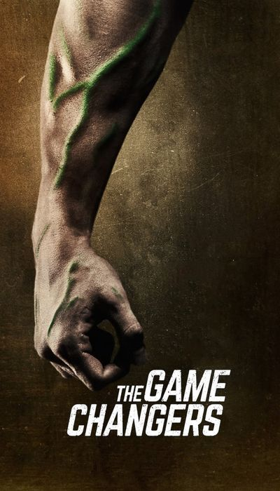 The Game Changers movie