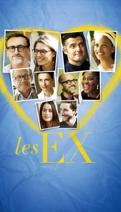 The Exes movie