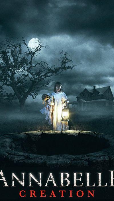 Annabelle: Creation movie
