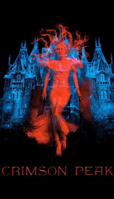 Crimson Peak movie