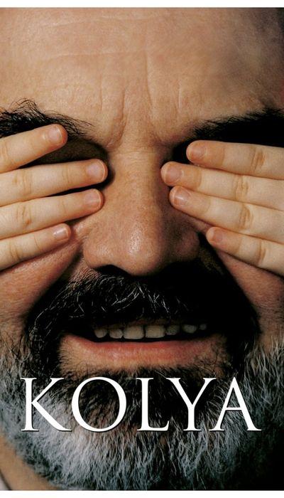 Kolya movie
