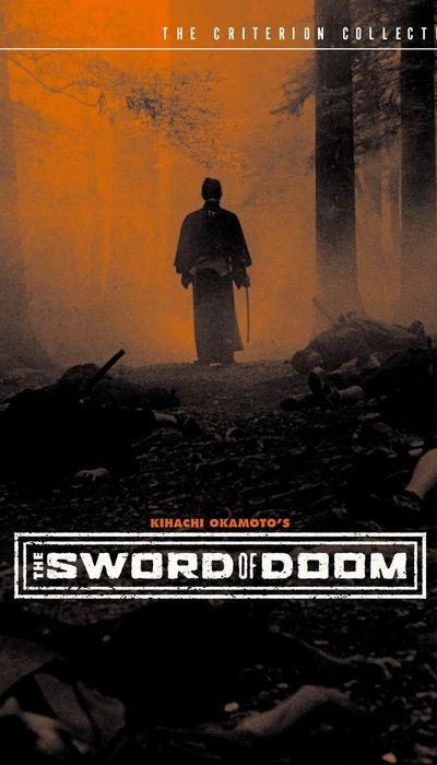 The Sword of Doom movie