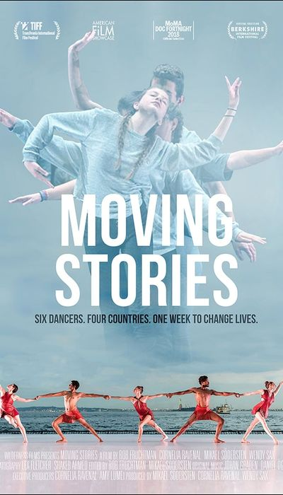 Moving Stories movie