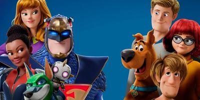 Voir Scooby ! en streaming vf