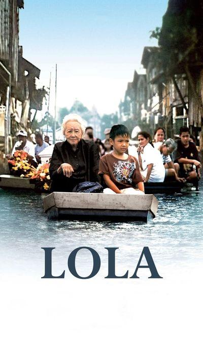 Grandmother movie