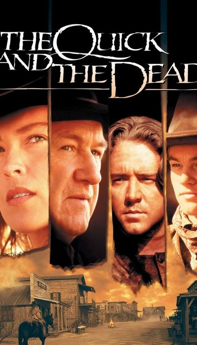 The Quick and the Dead movie