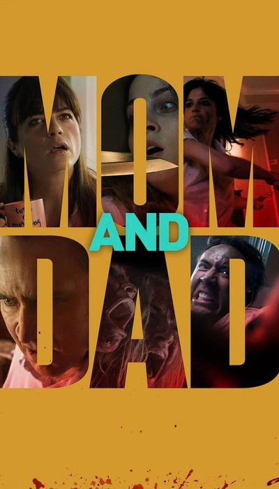 Mom and Dad movie
