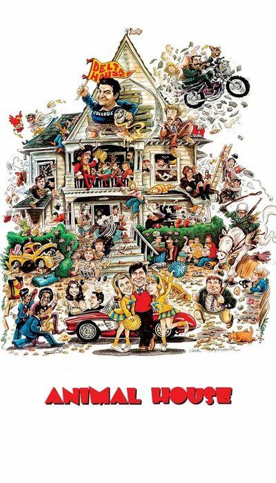 Animal House movie