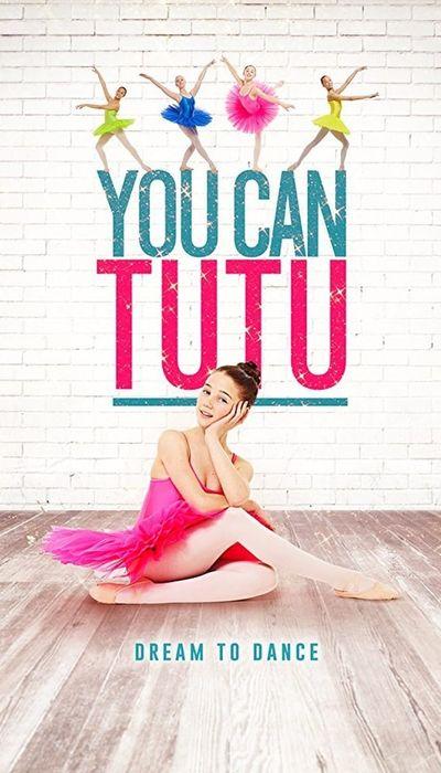 You Can Tutu movie