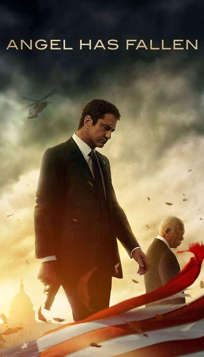 Angel Has Fallen movie