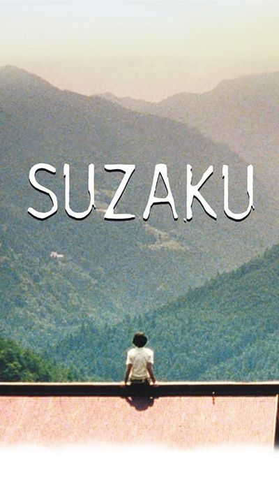 Suzaku movie