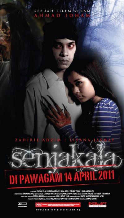 Senjakala movie