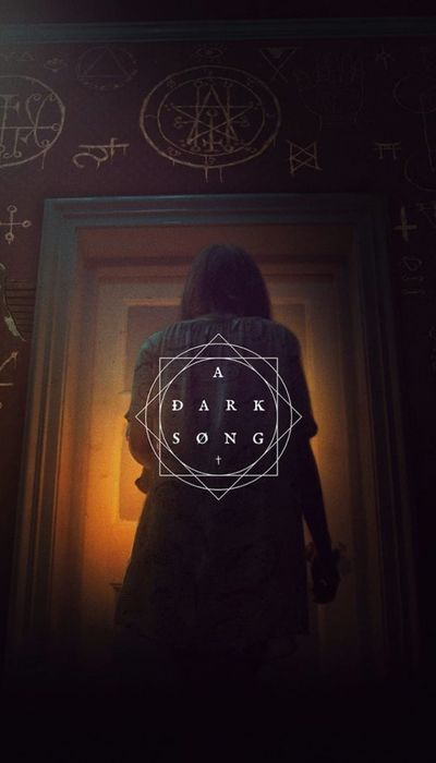 A Dark Song movie