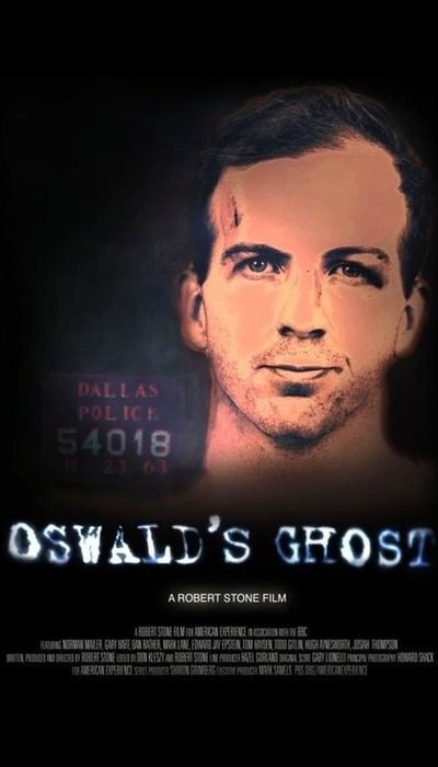 Oswald's Ghost movie