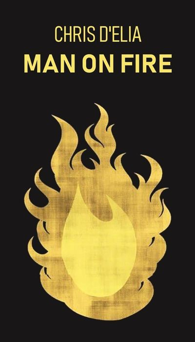 Chris D'Elia: Man on Fire movie