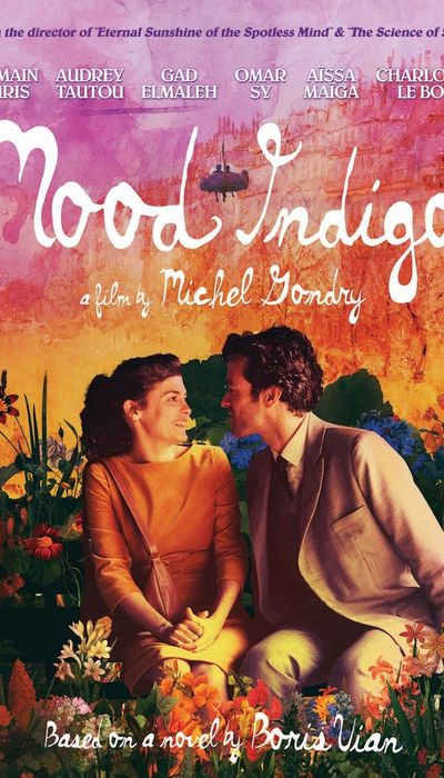 Mood Indigo movie