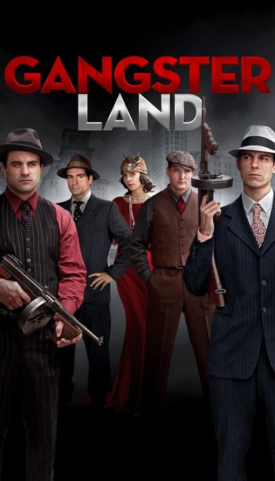 Gangster Land movie