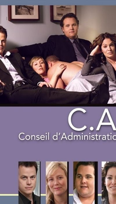 C.A. movie