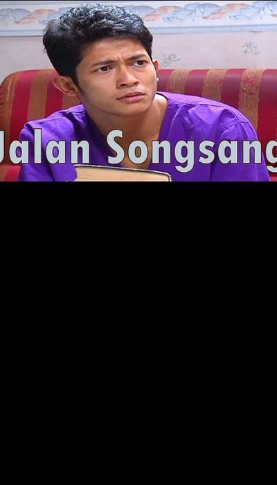 Jalan Songsang movie