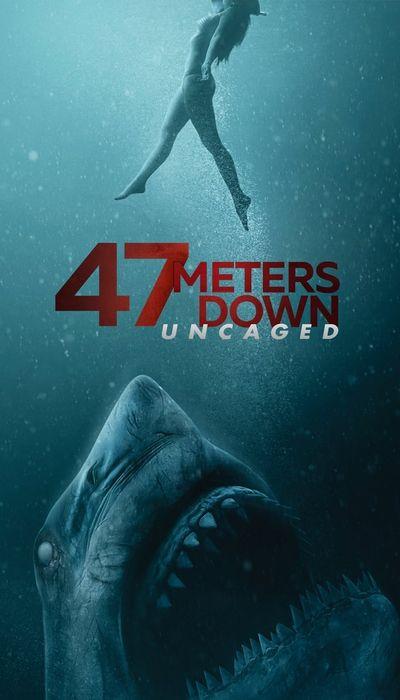 47 Meters Down: Uncaged movie