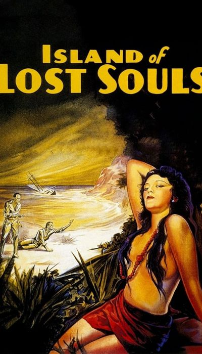 Island of Lost Souls movie