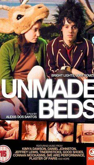 Unmade Beds movie