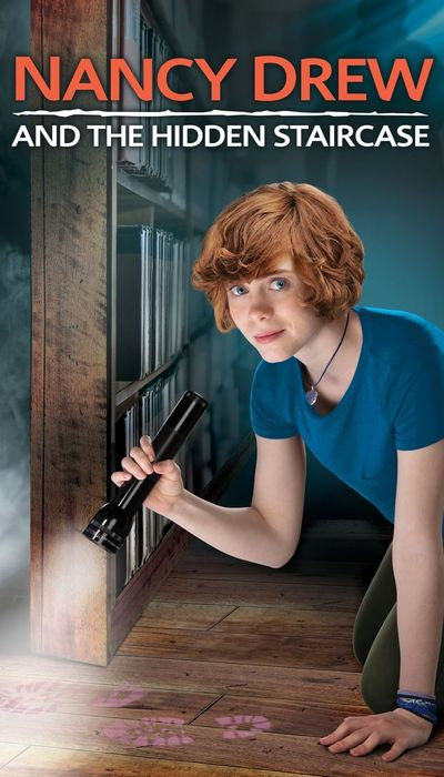 Nancy Drew and the Hidden Staircase movie