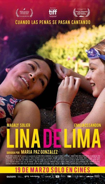 Lina from Lima movie