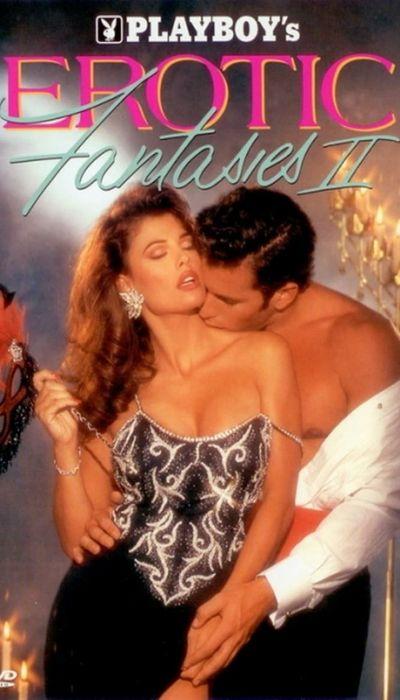 Playboy: Erotic Fantasies II movie