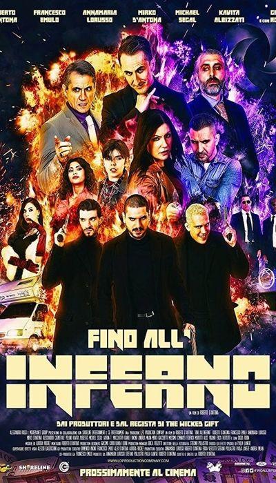 Fino All'Inferno movie