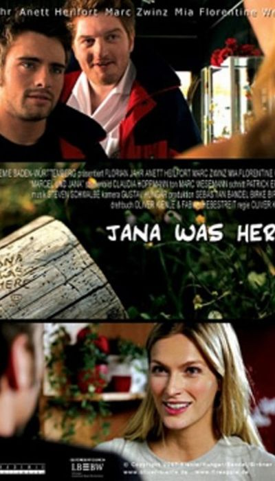 Jana Was Here movie