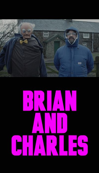 Brian and Charles movie