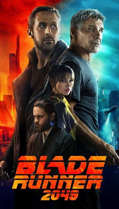 Blade Runner 2049 movie