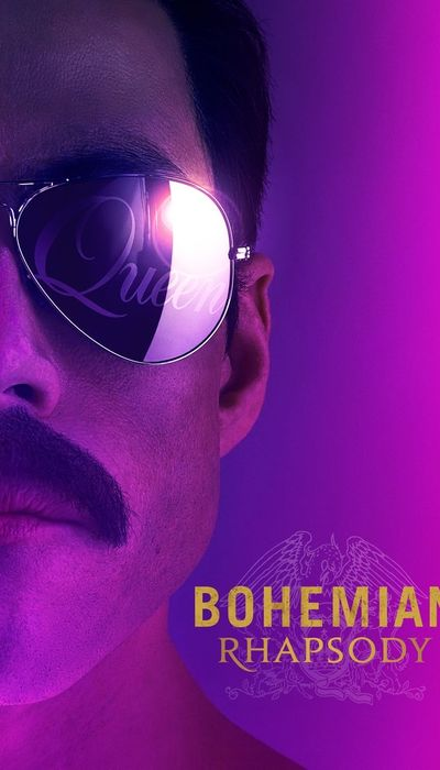 Bohemian Rhapsody movie